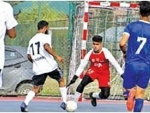Two Khyber Football Division League matches end in a draw