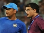 Dhoni's addition to Team India a way to use his experience for T20 World Cup: BCCI chief Sourav Ganguly