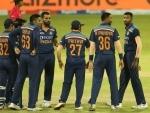 T20I: Dhawan's India beat Sri Lanka by 38 runs, take 1-0 series lead