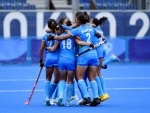 Indian Women, for the first time, enter Olympics hockey semi final