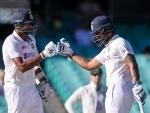 India draw Sydney Test against Australia with efforts of Vihari, Ashwin