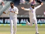 SCG: Jasprit Bumrah and Mohammed Siraj face racial abuse, Indian team lodge complaint with officials