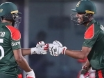 Bangladesh bounce back to get the better of Oman
