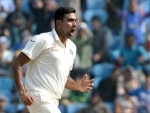 ICC names Ravi Ashwin as player of the month for February