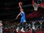 Tokyo Olympics: Czech Republic defeats Iran in Olympic basketball opener