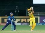 Ruturaj Gaikwad hammers 88 as CSK score 156/6 against MI