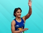Vinesh out of contention for repechage round as Vanesa loses in semis