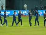 India win toss, elect to bat first against Sri Lanka in series-decider third T20I
