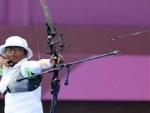 Deepika Kumari loses to South Korea's An San 0-6 in archery to crash out of Tokyo Olympics
