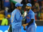 BCCI receives conflict of interest complaint after Dhoni named Team India mentor: Reports