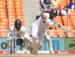 Rishabh Pant hammers 101 as India take 89 runs lead against England in fourth Test