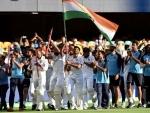 Young India defeat Australia in Brisbane to clinch Border-Gavaskar Trophy