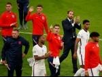 Played like heroes: Boris Johnson on England's performance in Euro 2020