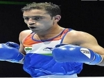 Boxer Amit Panghal crashes out of Tokyo Olympics 2020