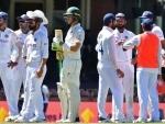 Sydney racial abuse row: ICC condemns