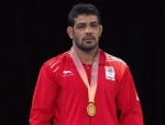 Police issues lookout circular against Olympian wrestler Sushil Kumar in murder case