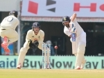 2nd Test: India 106/3 at lunch on day 1 against England, Rohit Sharma 80 not out