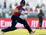 Roy helps England maintain perfect start
