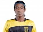 Hyderabad FC renews Chinglensana Konsham's contract