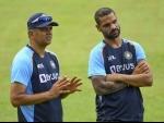 India-Sri Lanka ODI series rescheduled due to COVID-19 cases in SL unit: Sourav Ganguly