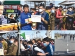 Jammu and Kashmir: 'Run For Unity' event organised in Budgam