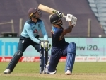 Indian batsmen post 329 against England in 3rd ODI, Pant top scores with 78