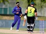 India beat Australia in their final T20 World Cup warm-up