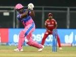 IPL clash: Samson's ton goes in vain, PBKS beat RR by 4 runs