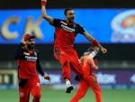 IPL clash: Harshal's hat-trick powers RCB to 54 runs win over MI