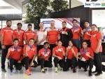 Asian Boxing Championship: SSB woman constable Lalbautsahi wins silver
