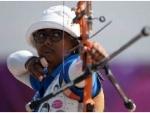 PM Modi congratulates Indian archers on their brilliant display of talent in Paris