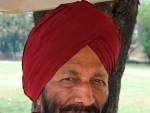 Milkha Singh tests positive for Covid-19