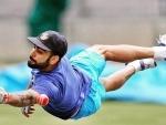 Kohli, Rohit advance in MRF Tyres ICC Men's T20I Player Rankings