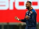 First ODI: Dhawan, debutants Krunal, Krishna lead India to 66-run win over England