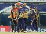 IPL: KKR beat SRH by 10 runs