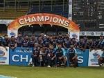 ODI: Sri Lanka defeats India in a rain affected match, India win the series 2-1