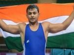 Tokyo Olympics: Wrestler Deepak Punia loses, to play bronze medal bout tomorrow