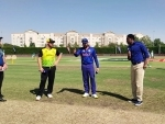 T20 World Cup: Australia win toss, elect to bat first against India in warm-up match