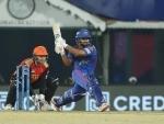 IPL 2021: DC gets past SRH in super over