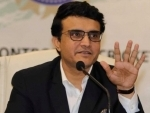 Value of India's win beyond any number: BCCI President Sourav Ganguly