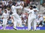 4th Test: India thrash England by 157 runs, take 2-1 series lead