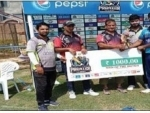 JKPL-1 SSCC Bemina books place in the semifinal defeating Kashmir Harvard ZCC