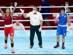 Boxer Lovlina Borgohain ensured another medal for India from Tokyo Olympics