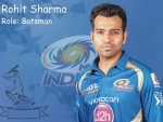 Skipper Rohit Sharma fined for MI's slow over rate against DC
