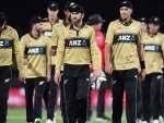 New Zealand name 2021 T20 World Cup squad