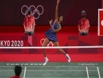 Tokyo Olympics: PV Sindhu sails into semi-finals of Women's Singles badminton