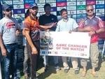 JKPL-1: Elegant Strikers beat Rayan Warriors in Kashmir Valley; book their place in semi finale