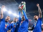 Italy beat England 3-2 on penalties in final to lift EURO 2020 title