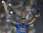 Rohit Sharma may replace Virat Kohli as white-ball format skipper: Report