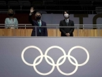 Tokyo bids farewell to spectacular 2020 Olympic Games, next edition in Paris